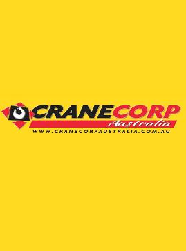 crane-corp