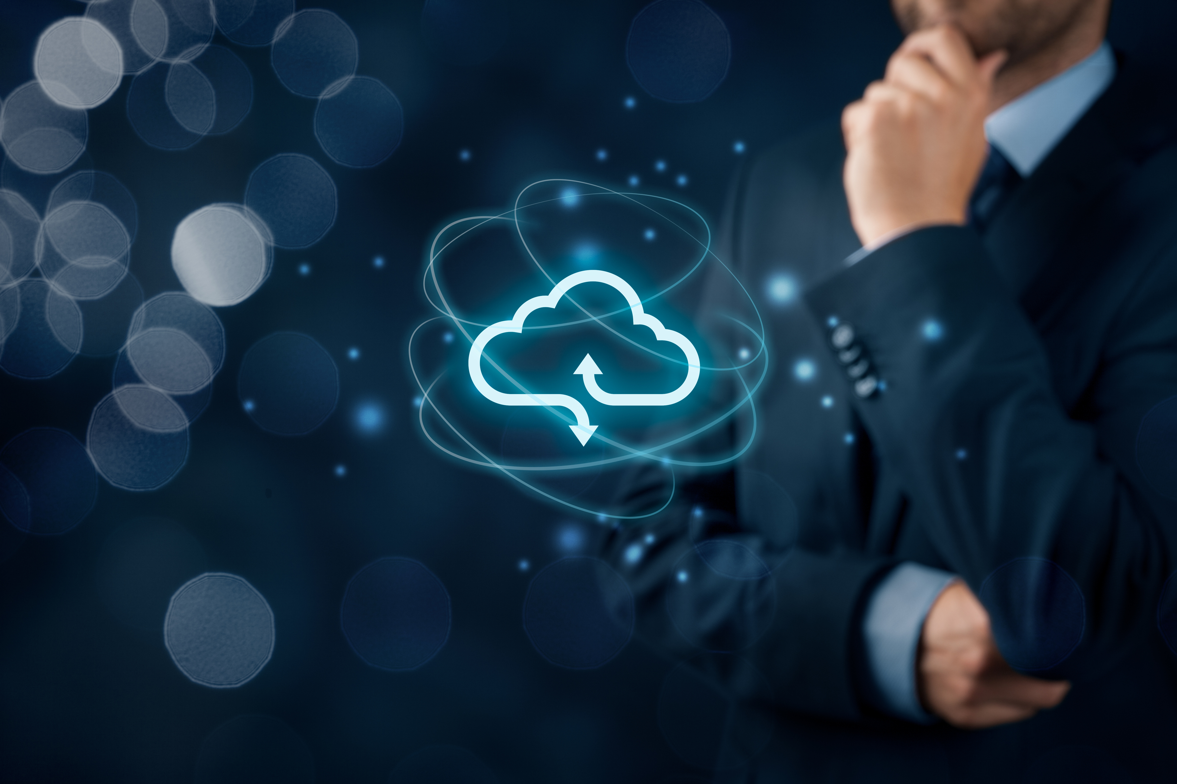 Azure or AWS – who do you trust for your cloud storage ...